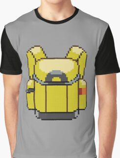pokemon bag Graphic T-Shirt