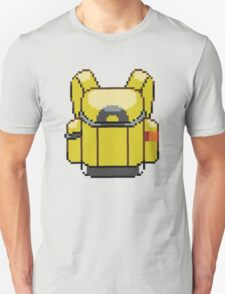 pokemon bag Unisex T-Shirt
