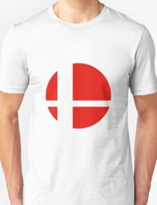 Logo Smash Bros T-Shirt