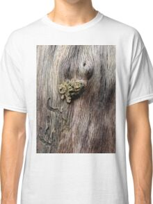 Naked wood Classic T-Shirt