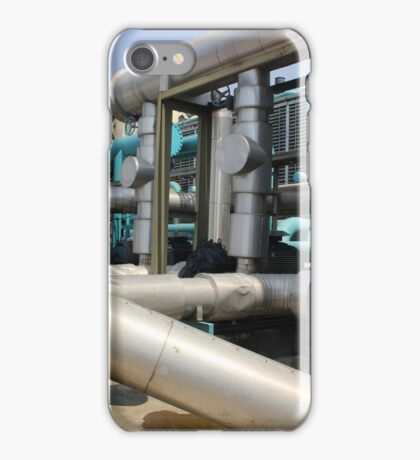 water supply iPhone Case/Skin