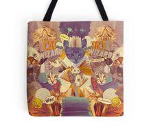 Cats n Books n Books n Cats Tote Bag