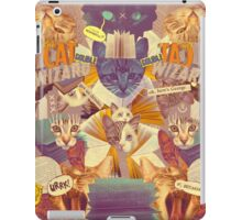 Cats n Books n Books n Cats iPad Case/Skin