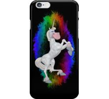 Look at me, I`m a Stallion iPhone Case/Skin