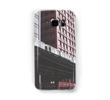 Chicago L #3 Samsung Galaxy Case/Skin