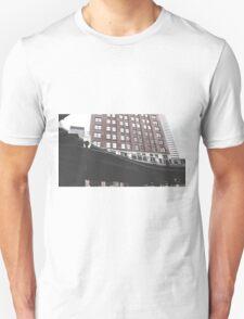 Chicago L #4 Unisex T-Shirt