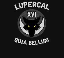LUPERCAL - QUIA BELLUM Unisex T-Shirt