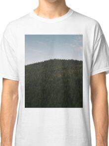 Glacier Natl Park #2 Classic T-Shirt