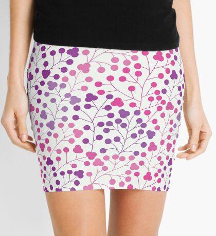 Stem Mini Skirt