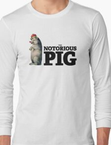 The Notorious PIG T-Shirt