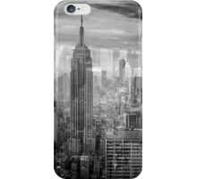 New York Collage iPhone Case/Skin