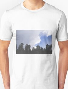 Contrast in the Sky T-Shirt