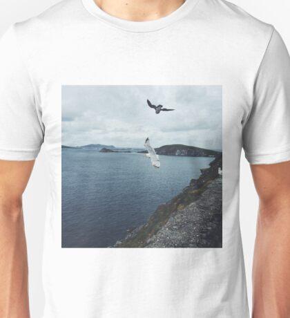 Dingle, Ireland Unisex T-Shirt