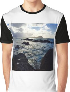 Dingle, Ireland Graphic T-Shirt