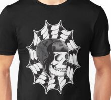 Sweetheart (Black) Unisex T-Shirt