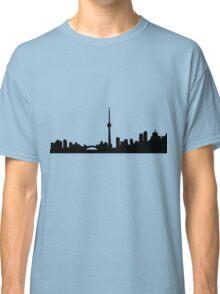 Toronto Skyline Shirt Classic T-Shirt