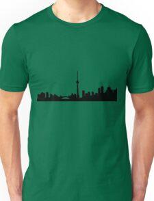 Toronto Skyline Shirt Unisex T-Shirt