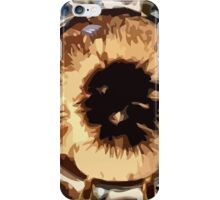 BASALTIC TIGER GLASS Ori LUMAJANG, Indonesia iPhone Case/Skin