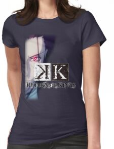 K - Project - Mikoto Suoh [Return Of Kings] Womens Fitted T-Shirt