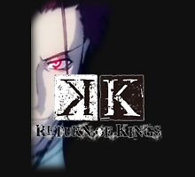 K - Project - Mikoto Suoh [Return Of Kings] Unisex T-Shirt