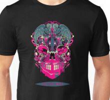 Doctor who tardis design Unisex T-Shirt
