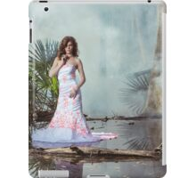 The Muck, The Mire, and the Model iPad Case/Skin