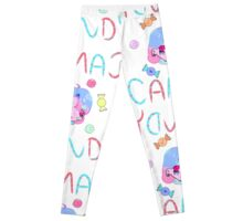 Candy Candy Leggings