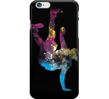 hip hop galaxy iPhone Case/Skin