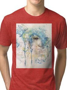 Cloud Tri-blend T-Shirt