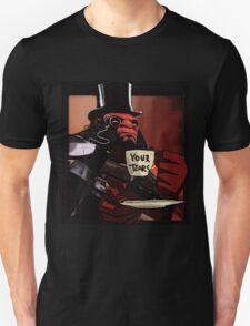 axe your tears T-Shirt