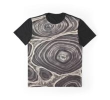 Rock Galaxy Graphic T-Shirt