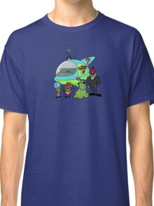 The Mystery Kids Mysteries Classic T-Shirt