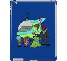 The Mystery Kids Mysteries iPad Case/Skin