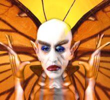 Metamorphosis of Nosferatu  Sticker