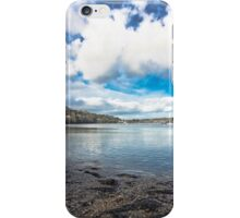 Restronguet Passage Hdr iPhone Case/Skin