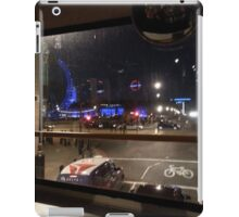 London Nightshift 2 iPad Case/Skin