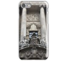 Justice for all iPhone Case/Skin