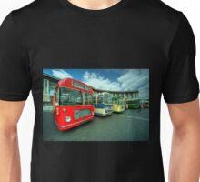Bristol Line Up  Unisex T-Shirt