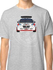 Lancia Delta Classic T-Shirt