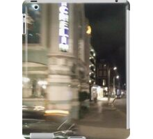 London Nightshift 3 iPad Case/Skin