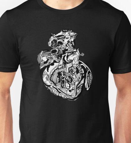 Car·di·o·vas·cu·lar Unisex T-Shirt