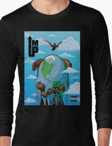 IM UP Long Sleeve T-Shirt
