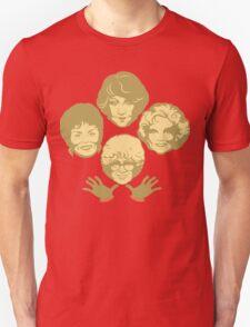 Miami Royalty Golden Edition T-Shirt