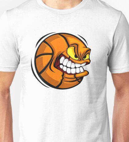 Ball Grumpy Unisex T-Shirt