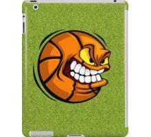 Ball Grumpy iPad Case/Skin