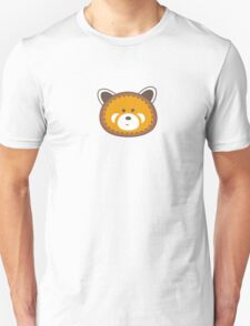 Red Panda (No Text) T-Shirt