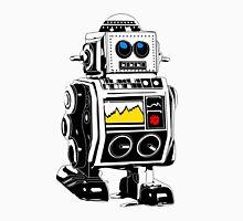 retro robot Unisex T-Shirt