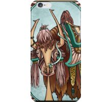 Yak iPhone Case/Skin