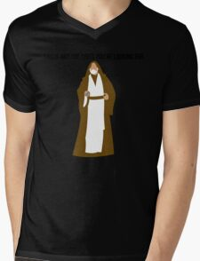 This Is Not The Merch You're Looking For Mens V-Neck T-Shirt