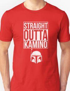 Straight Outta Kamino T-Shirt